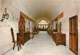 CPSM Bourdeilles-Entrée Du Château Renaissance                                          L2657 - Francia