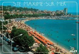 CPSM Sainte Maxime                                          L2657 - Sainte-Maxime