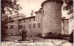 42 - CHAVANIAC LAFAYETTE --  Le Château - Francia