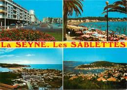 CPSM La Seyne Sur Mer                                          L2657 - La Seyne-sur-Mer