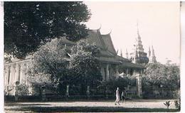 SRI LANKA  ?  PAGODE   CPSM  TBE  T53 - Sri Lanka (Ceylon)