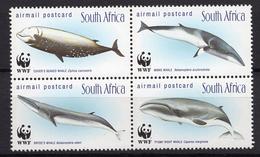 1998 - SOUTH AFRICA -  Mi. Nr. 1177/1180 - NH - (UP121.8) - Nuovi