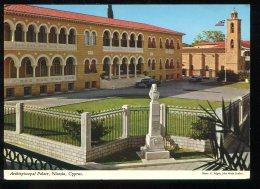 CPM Neuve Chypre NICOSIA The Archiepiscopal Palace - Chypre