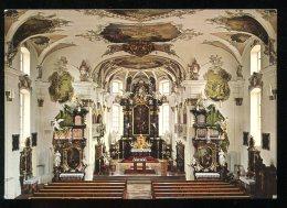 CPM Neuve Allemagne MESSKIRCH Stadtkirche St. Martin - Deutschland