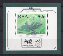 1989 - SOUTH AFRICA -  Mi. Nr. BL 22 - NH - (UP121.6) - Sud Africa (1961-...)