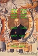 Spoleto - Santino Cartolina PAPERON DE PAPERONI (Vescovo Di Spoleto Dal1285 Al1290) Museo Diocesano - PERFETTO P68 - Religione & Esoterismo