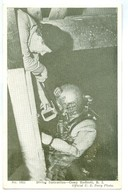 Vintage, USA, Camp Endicott, Diving Pc, Unused. - Professions