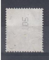 Bund Michel Kat.Nr. Gest 1860 RNr - [7] République Fédérale