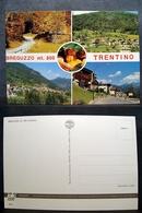 (FG.F26) BREGUZZO - VEDUTE VEDUTINE (TRENTO TRENTINO) - Trento