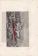 37 - AMBOISE- GRAVURE 1885- - Engravings