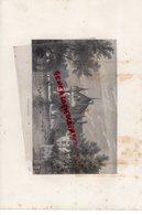 37 - AZAY LE RIDEAU - GRAVURE 1885- - Engravings