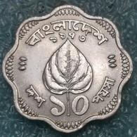 Bangladesh 10 Poisha, 1973 -4361 - Bangladesh
