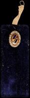 1455 Zentralverband Der Angestellten (ZdA), Silberne Ehrennadel., Katalog: Hns.3419b II - Army & War