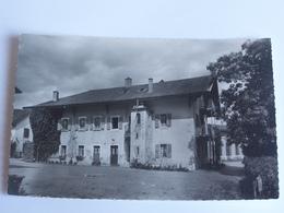 Maison Familiale Vetraz Monthoux NB Photographie Veritable - Autres Communes