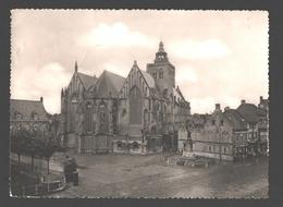 Poperinge - St. Bertinuskerk - 1959 - Poperinge