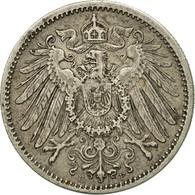 Monnaie, GERMANY - EMPIRE, Wilhelm II, Mark, 1904, TTB, Argent, KM:14 - [ 2] 1871-1918: Deutsches Kaiserreich