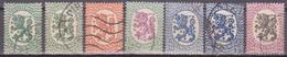 FINLAND  1925 - LOT - Wz 1x (svastika)  USED - Used Stamps