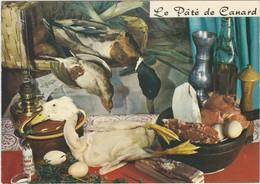 RECETTE DE CUISINE Emilie Bernard N° 124 Le Paté De Canard D' Amiens - Recipes (cooking)