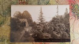 Georgia. Batumi . BATUM. Zikhis-dgiri View- Old Postcard   USSR - 1920s - Georgia