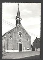 Zele-Heikant - Kerk - Fotokaart - Nieuwstaat - Zele