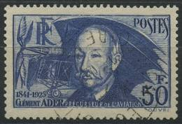 France (1938) N 398 (o) - France