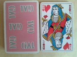 CIAL.Jeu De 52 Cartes Sans Joker. Usagé Sans étui - Playing Cards (classic)