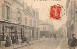 95 SAINT-LEU  La Grande Rue - Saint Leu La Foret