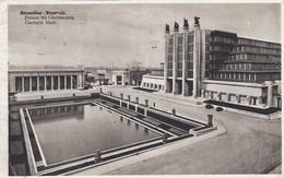 BRUXELLES / BRUSSEL / PALAIS DU CENTENAIRE - Monumenti, Edifici