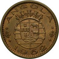 Monnaie, Angola, 20 Centavos, 1962, TTB, Bronze, KM:78 - Angola