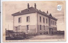 LE VALDAHON- LA GENDARMERIE - Otros Municipios