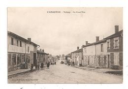 L'Argonne-Valmy-la Grand'rue-(C.6278) - Altri Comuni