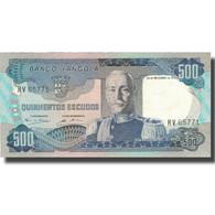 Billet, Angola, 500 Escudos, 1972, 1972-11-24, KM:102, TTB+ - Angola