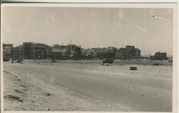 Jeddah = Dschidda V. 1955  Teil-Stadt-Ansicht   (53899-5) - Saudi-Arabien