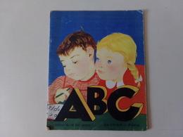 ABC Alpha...bet Dessins De Le Bachelier ( Pliures ) - Books, Magazines, Comics