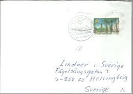 FDC 1996 - Finlandia