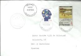 FDC 2004 - Finlandia