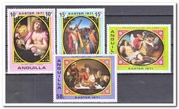 Anguilla 1971, Postfris MNH, Easter - Anguilla (1968-...)