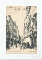 CARTAGENA CALLE MAYOR 1904 - Murcia