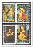 Antigua 1981, Postfris MNH, Christmas - Antigua En Barbuda (1981-...)