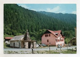 Borgo Valsugana (Trento) - Rifugio Alla Cappella Di Calamento - Viaggiata Nel 1971 - (FDC11351) - Trento