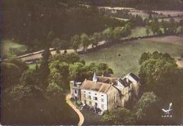 Ain        H136        MAILLAT.Le Vieux Château - Sonstige Gemeinden