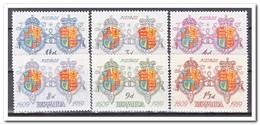 Bermuda 1959, Postfris MNH, 350 Years Of Settlement - Bermuda