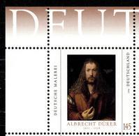 D+ Deutschland 2006 Mi 2531 Mnh Albrecht Dürer - BRD