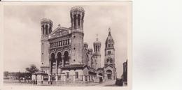 CSM -  2227. LYON Basilique Notre Dame De Fourvières - Lyon