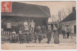 BOIGNEVILLE - Laiterie Centrale / Environs Champmotteux Nangeville Nanteau Sur Essonne Prunay Malsherbes Tousson - France