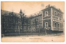 CPA : NAMUR - Hospice Saint Gilles - Maison De Retraite Devenue Le Parlement Wallon - Namur