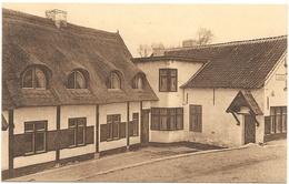 Meldert NA3: Café-Restaurant De Mooie Molen - Aalst