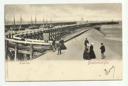 Blankenberge   *  L'Estacade - Blankenberge
