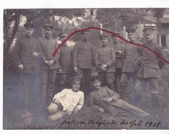 RETHEL Kasino Offiziere Stab   Photo Allemande De GRANDES DIMENSIONS - Rethel