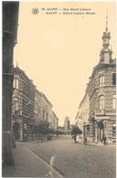 Alost NA15: Rue Albert Lienart - Aalst